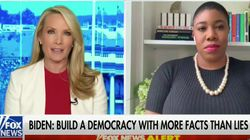 Fox News Host Asks For 'One Example Of A Lie' From White House About