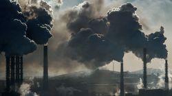 La lucha contra el cambio climático debe