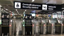 En Italie, tous les aéroports pourront rouvrir à partir du 3