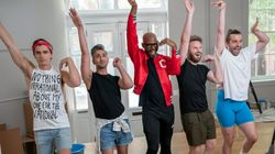 The Fab 5 Of 'Queer Eye' Get Ready To Slay Philadelphia In Season