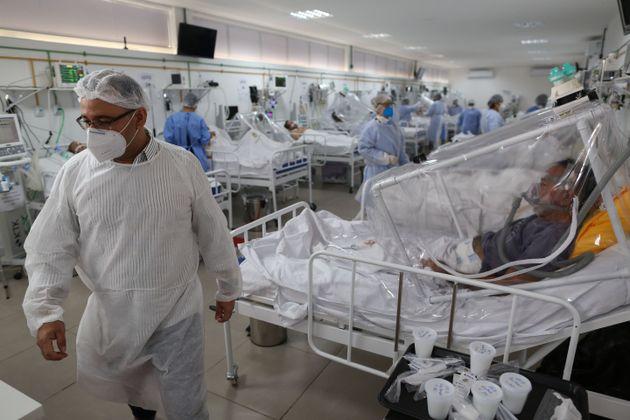 Atuação do ministério da saúde causa dúvidas legais e pressiona médicos...
