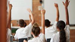 学校再開後の感染リスクレベル、3段階で設定。部活の自粛は求めず