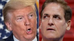 Mark Cuban Goes On One Of Trump's Favourite Shows And Rips Into His 'Victim