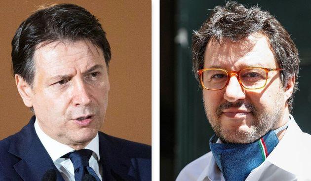 Conte/Salvini