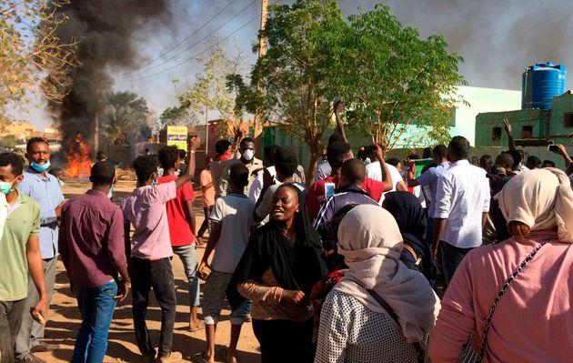Νότιο Σουδάν: Αιματηρές συγκρούσεις μεταξύ φυλών με σχεδόν χίλιους νεκρούς σε μία