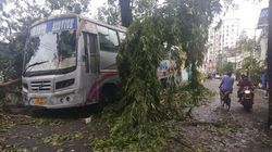 In Photos: Cyclone Amphan Leaves A Trail Of Devastation In West Bengal,