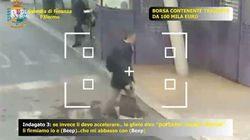 Arrestato per corruzione a Palermo il commissario Covid. Gdf: