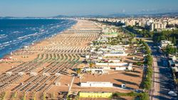 Emilia Romagna anticipa la riapertura delle spiagge al 23