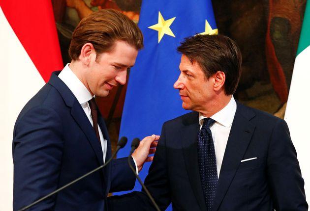 Vienna contro Roma anche sulle frontiere: non apriamo il