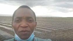 Lo sciopero dei braccianti agricoli. L'appello di Soumahoro:
