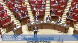 M5S attacca il modello Lombardia, la Lega insorge. Sospesa seduta alla Camera