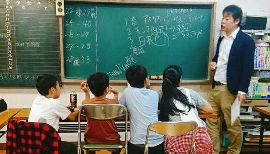 教育格差、埋める秘策。「子どもファースト」のオンライン指導とは【新型コロナ】