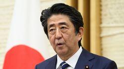 安倍首相、黒川検事長の辞任表明に「総理大臣として当然責任がある」