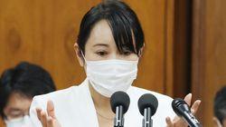 森雅子法務相、黒川検事長の辞表提出と訓告処分を明かす「責任を痛感しています」