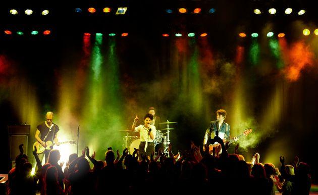 Relance du milieu culturel: les musiciens souhaitent être