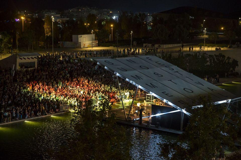 Summer Nostos Festival: Συναυλίες, stand up comedy και Οιδίποδας με Τζον Τορτούρο, Φράνσις