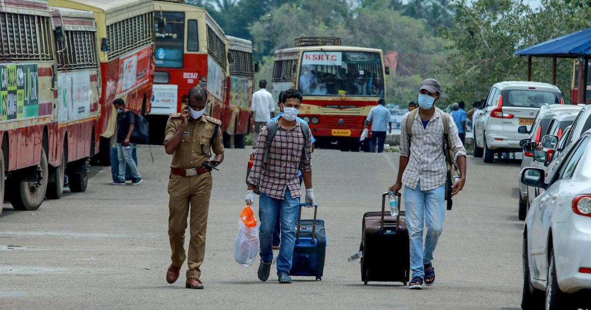 Monsoon, Economic Crisis: Kerala's Challenges In Fighting Coronavirus