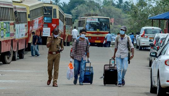 The 3 Big Challenges Kerala Now Faces In Fighting