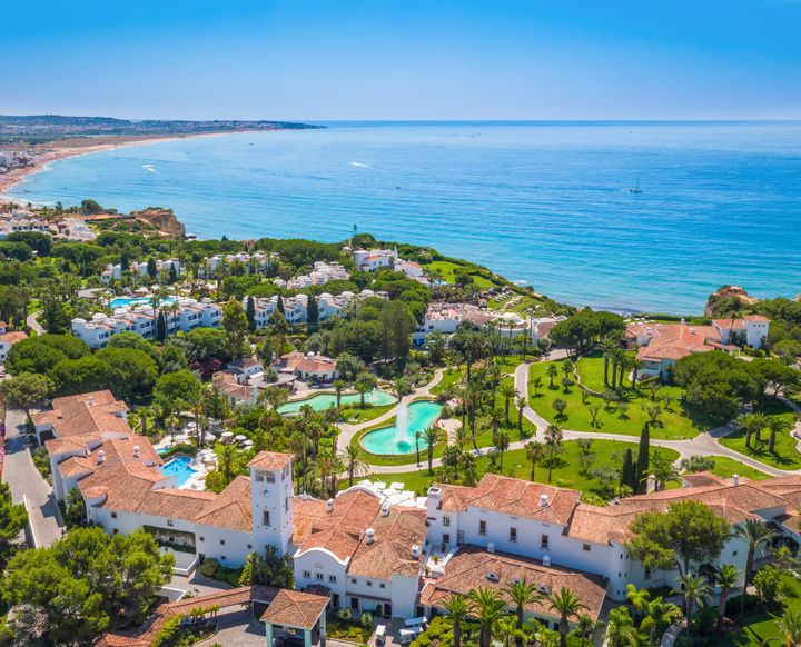 The Algarve tourist board hopes to welcome back British tourists as soon as is feasible