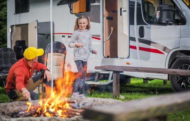 Déconfinement: les campings et les pourvoiries veulent savoir ce qui les