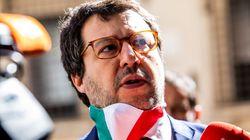 Chat delle toghe contro Salvini. Appello a Mattarella: