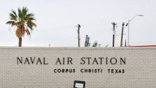Active Shooter At Texas Naval Air Station 'Neutralized': US Navy