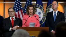 Will Democrats Stop The Feds From Spying On Your Internet Searches Without A Warrant?