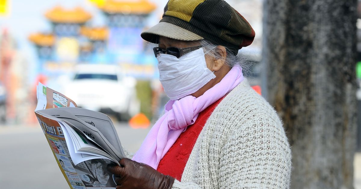 Face Masks Could Cause 'Serious Challenges' For Some Canadians