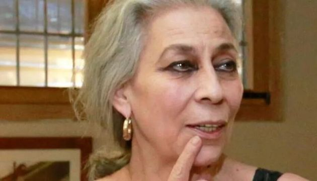 Gloria Alcover