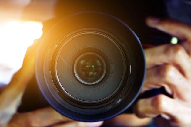 Κερατσίνι: Πήγαινε σούπερ μάρκετ για να τραβήξει βίντεο κάτω από φούστες