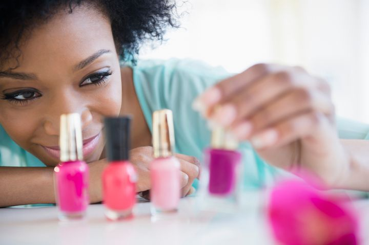 Have fun picking out your polishes!