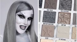 Jeffree Star's 'Cremated' Palette Incites Massive
