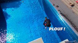 Certains Allemands ont déjà retrouvé leurs piscines: voici les règles à