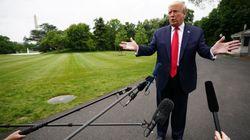 Ο Τραμπ ανακοίνωσε πως οι ΗΠΑ σκοπεύουν να αποσυρθούν και από τη συνθήκη Open