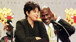 Michael Jordan's Daughter Addresses Her Mum Juanita's Absence In 'The Last