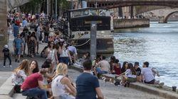 Γαλλία: 83 νεκροί από τον κορονοϊό μέσα στις τελευταίες 24