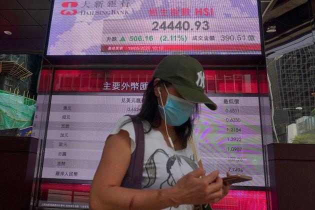 Αντιπαράθεση ΗΠΑ- Κίνας για Χονγκ Κονγκ και