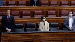 Podemos registra sin el PSOE la petición de investigar en el Congreso a Juan Carlos