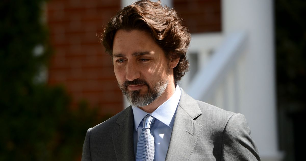 Second Wave Of COVID-19 Will Depend On Testing, Following Rules: Trudeau