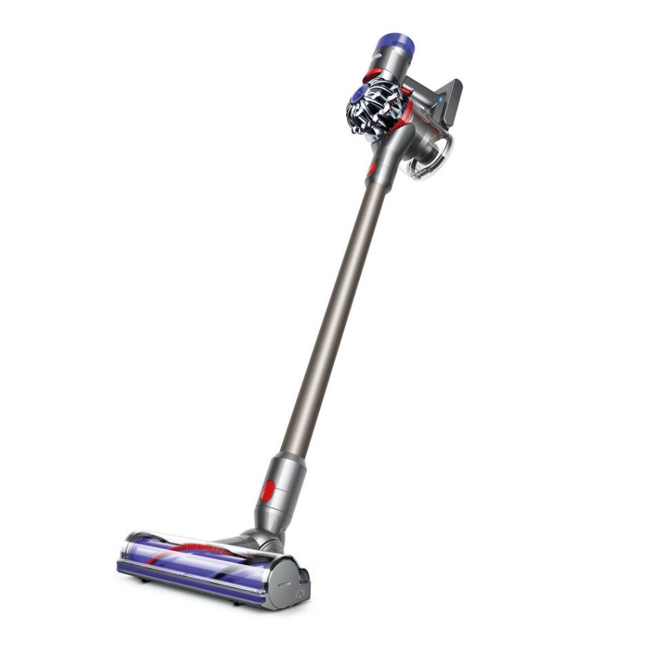Memorial Day 2020 Vacuum Deals From Dyson, IRobot And More