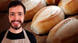 Ainda dá tempo de começar a fazer pão em casa nesta