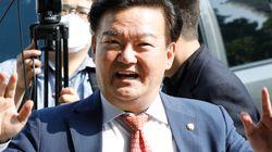 민경욱이 '사전투표'에 중국 공산당 해커가 개입했다며 내놓은