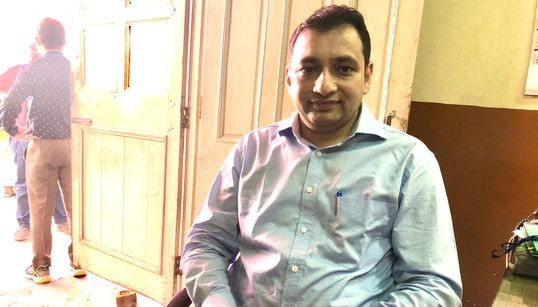 'People Are Desperate': Meet The Delhi Govt Officer Putting Migrant Workers On