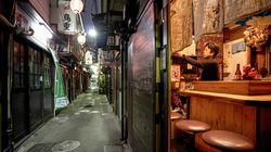 休業を続ける渋谷・のんべい横丁の居酒屋、クラウドファンディングで支援募る