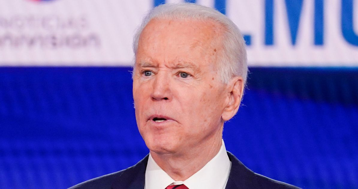 Biden Camp Limits Journalist Access To High-Dollar Wall Street Fundraiser