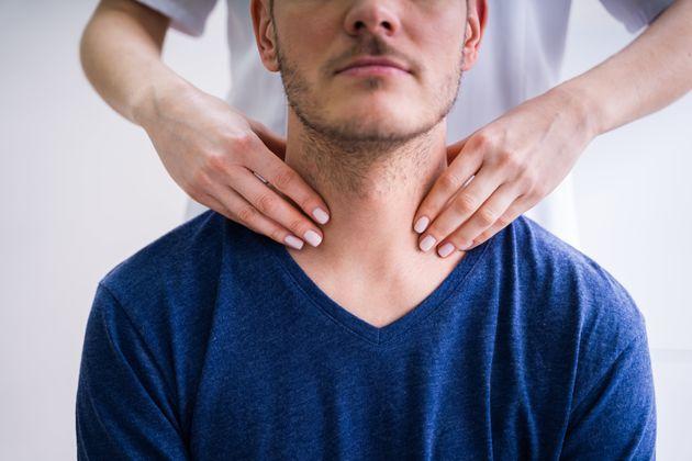 Καταγράφηκε το πρώτο περιστατικό θυρεοειδίτιδας μετά από λοίμωξη