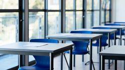 学校で「新型コロナ集団感染」が一番懸念される
