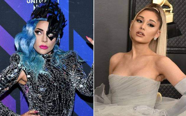 Lady Gaga invite Ariana Grande sur