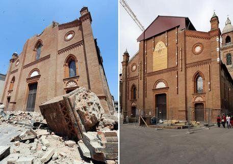 Dai terremoti si può