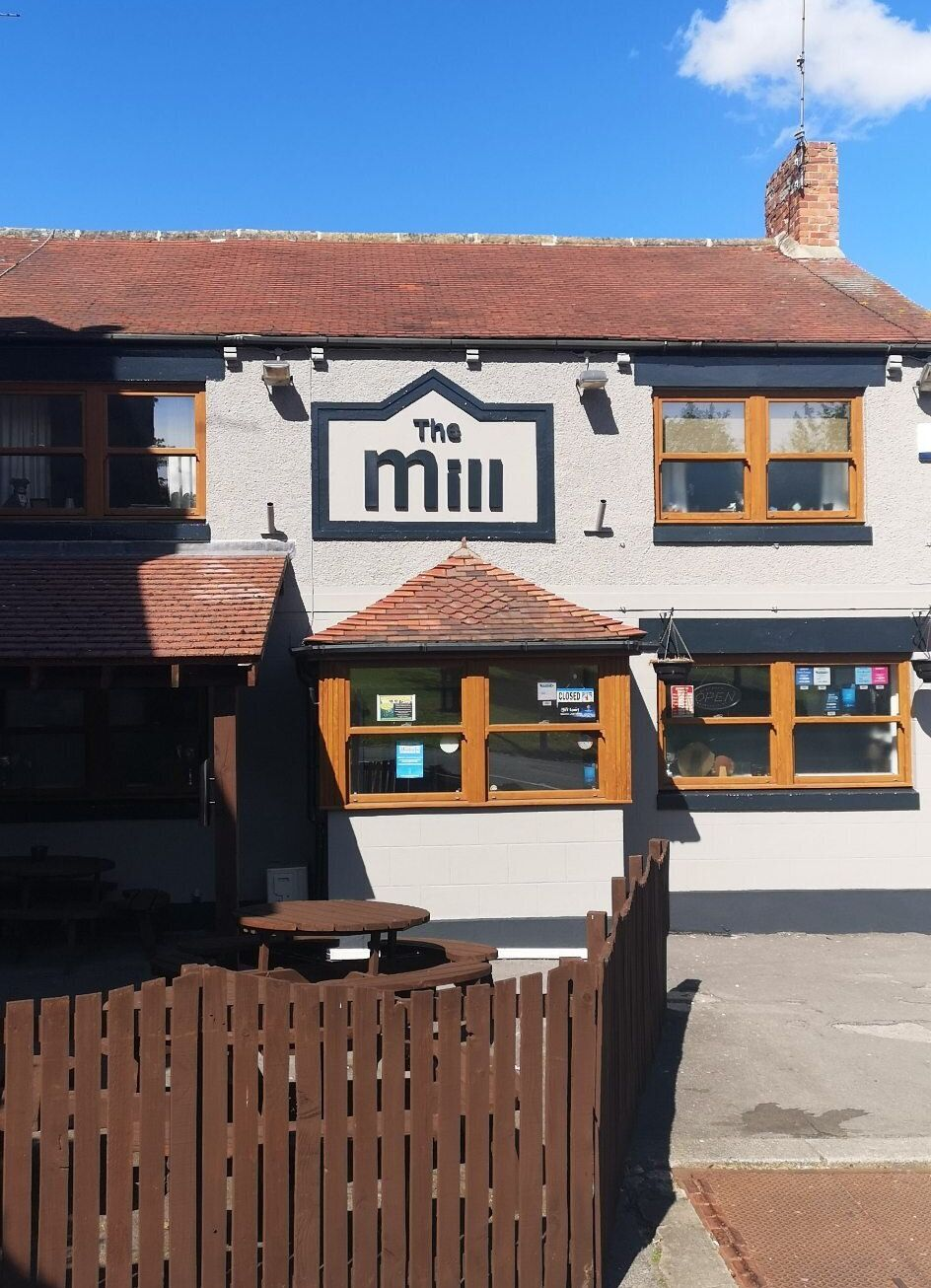 Les Scott runs The Mill House in County Durham and fears he will have to turn loyal customers away under...